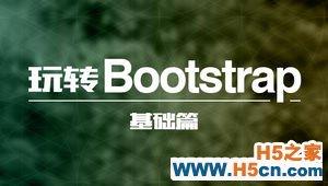 玩转Bootstrap(基础)